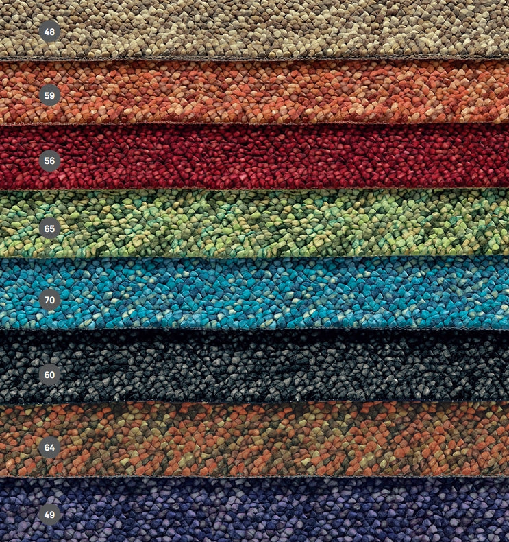MissoniHome Collection - Leeds - italydesign.com