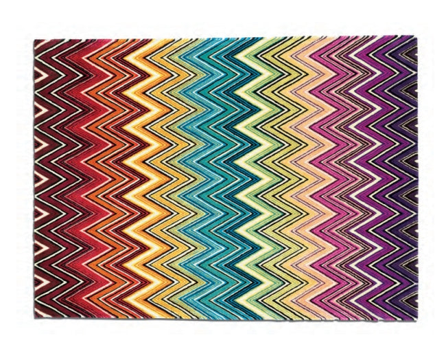 MissoniHome Rug Collection - Liuwa - italydesign.com