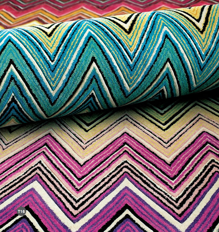 MissoniHome Collection - Liuwa - italydesign.com