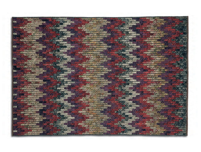 MissoniHome Rug Collection - Nunoa - italydesign.com