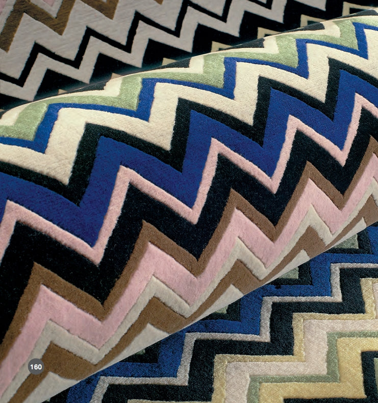 MissoniHome Rug Collection - Orthez - italydesign.com