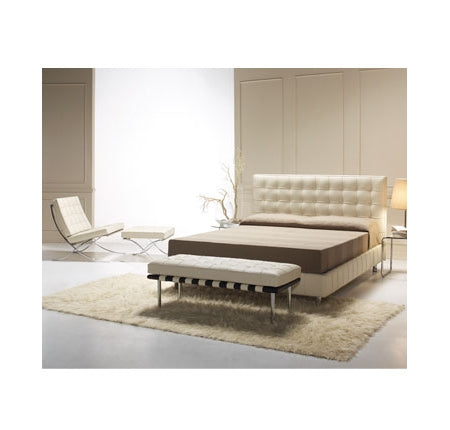 Italian Designed Furniture - Modern Classic Bed