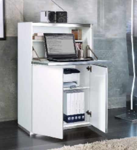 Modern Computer Workstation - italydesign.com