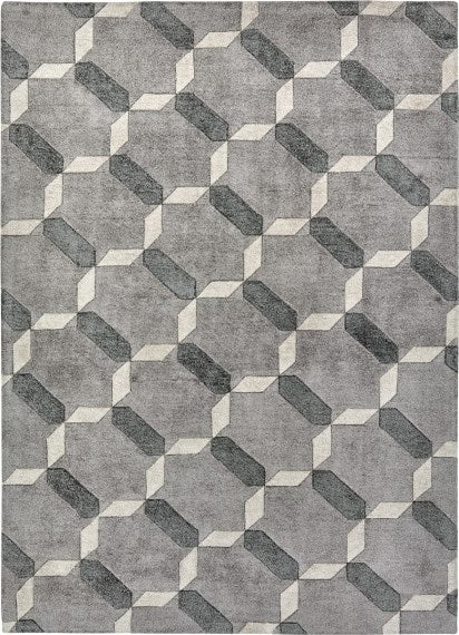 Modern Design Carpet no. 4 - italydesign.com