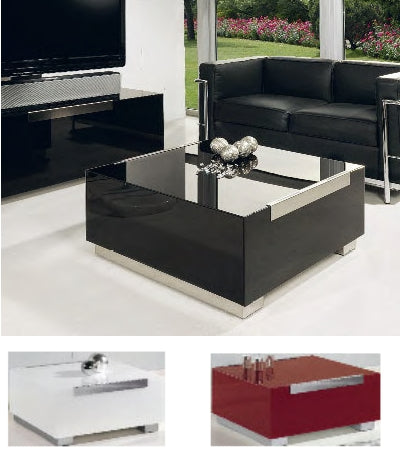Modern Flat TV Coffee Table - italydesign.com