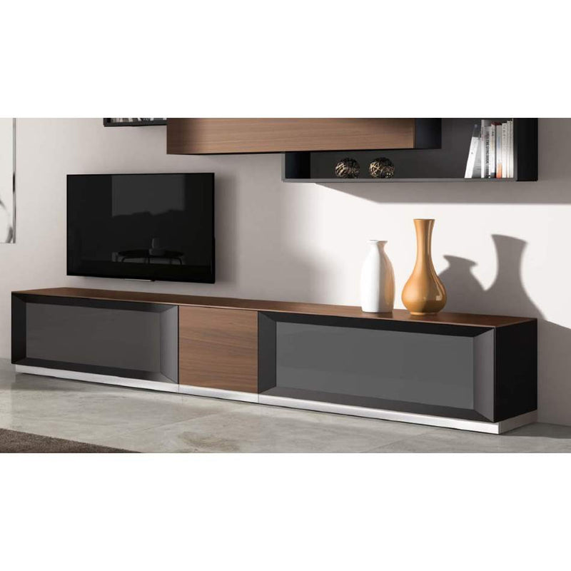 TV stand made in Italy