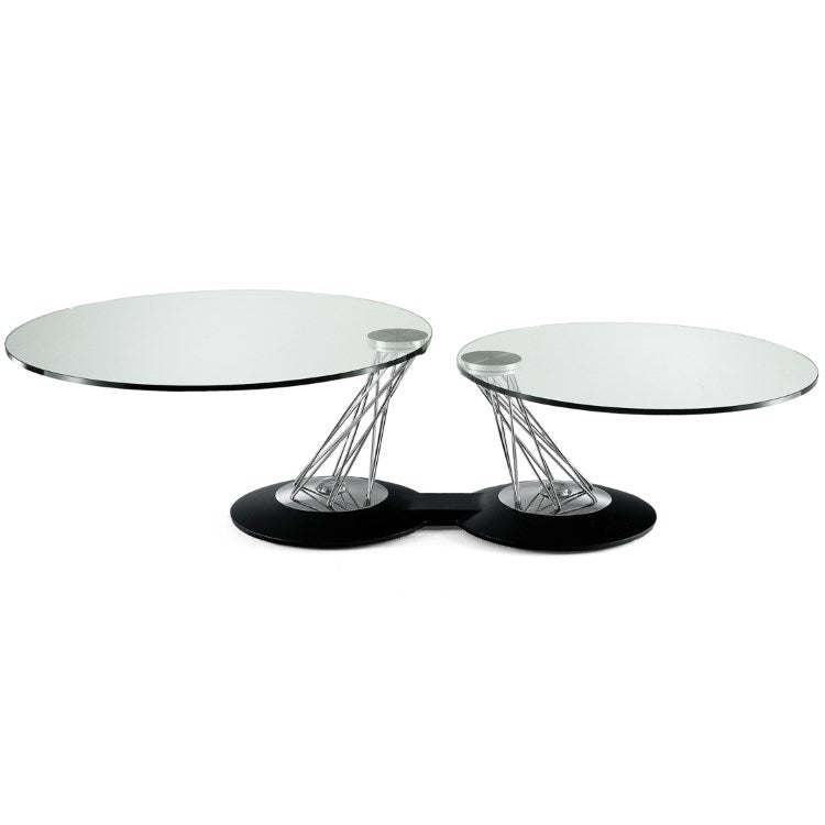 Gemelli Coffee Table