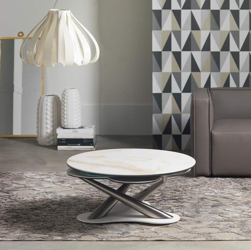 Modern Italian coffee table by NAOS