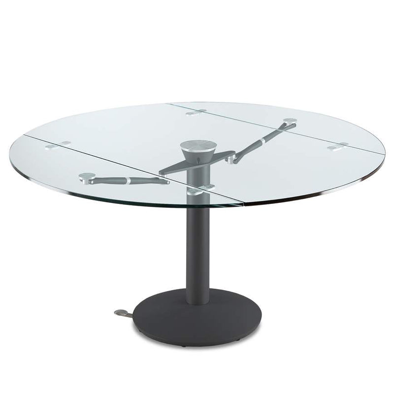 One Expandable Table