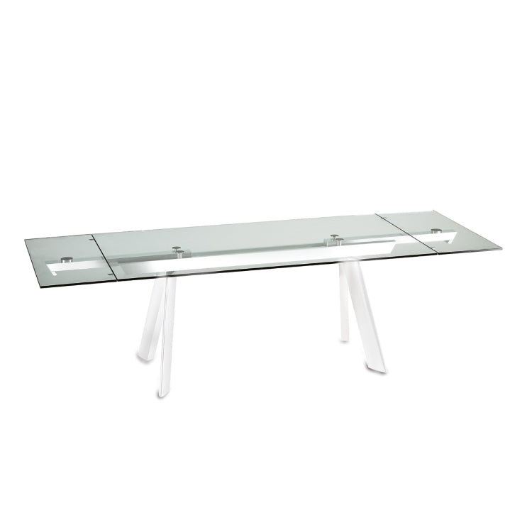 Italian designer dining table by NAOS