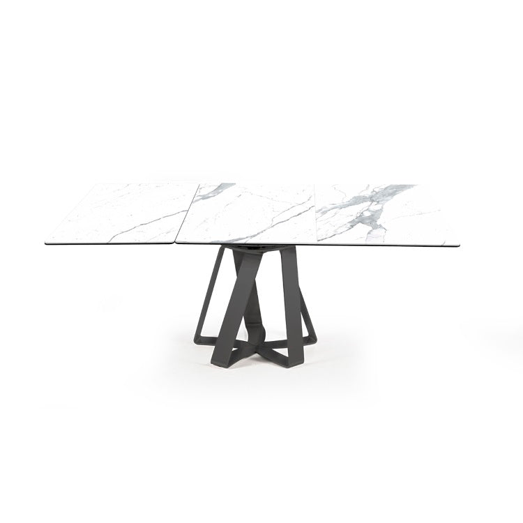Turning Expandable Table