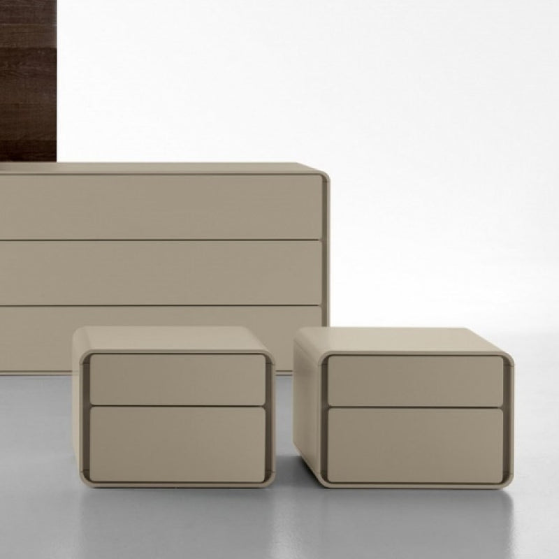 Ice Nightstand - italydesign.com