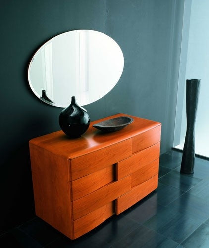 Lumina Nightstand - italydesign.com