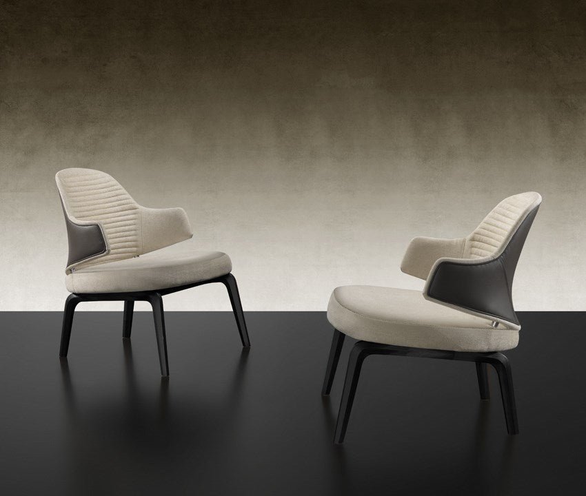Vela Poltroncina Chair - italydesign.com