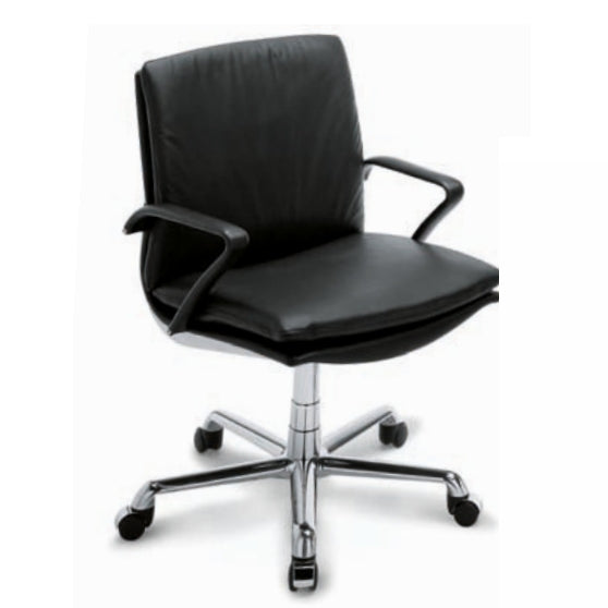Verona Lux Guest Chair - italydesign.com
