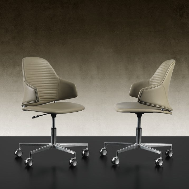 Vela Office Chair - italydesign.com