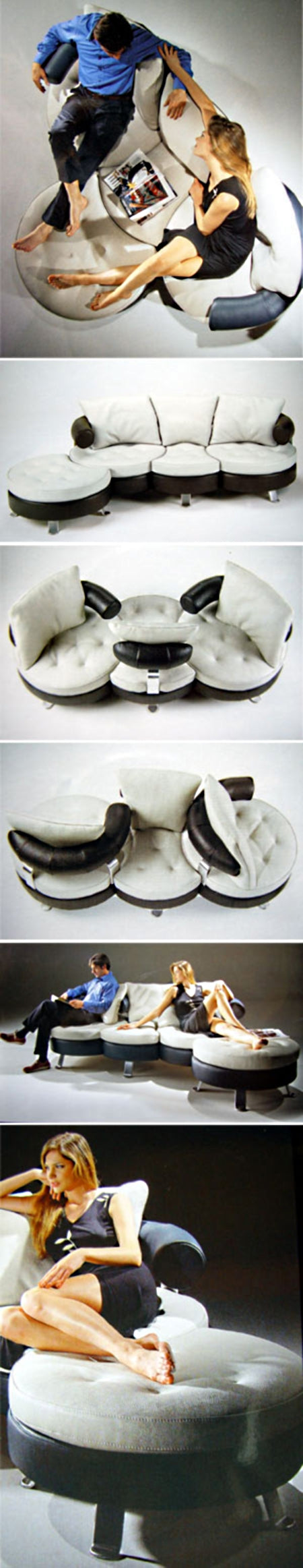 Original Sofa - italydesign.com