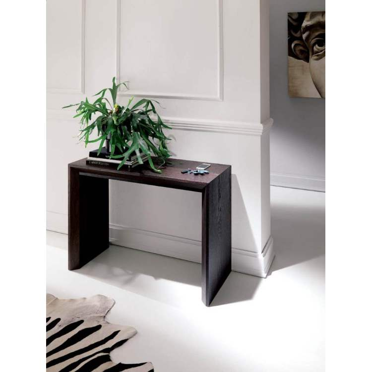Italian console table by Ozzio Italia