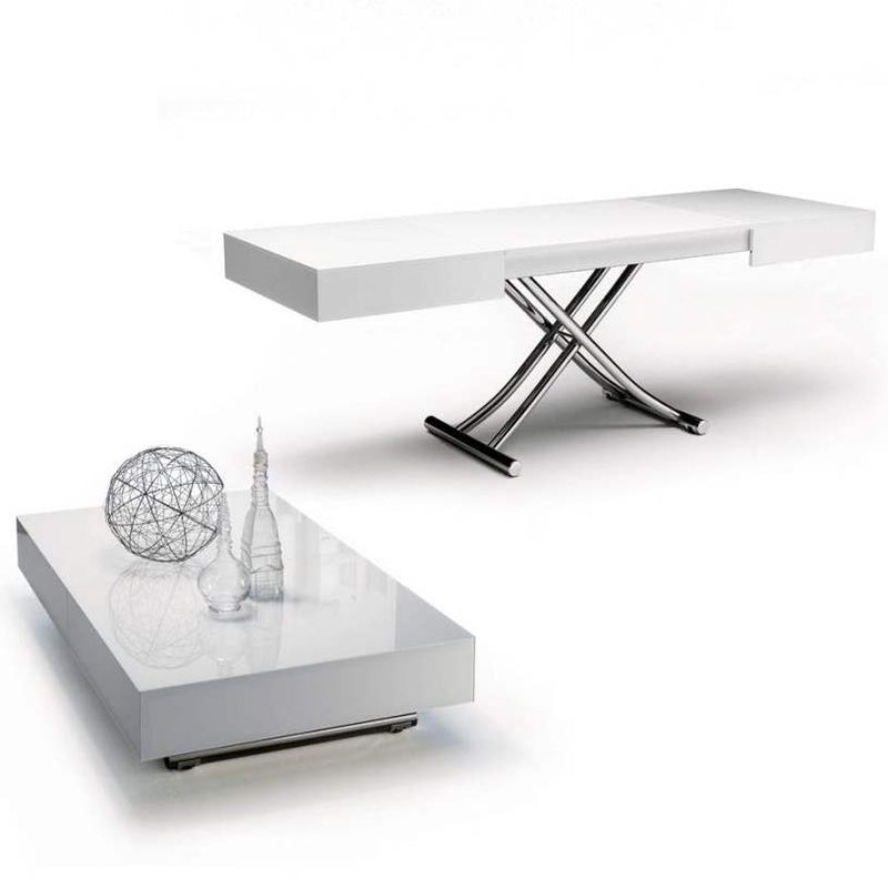 modern Italian coffee table by Ozzio Italia