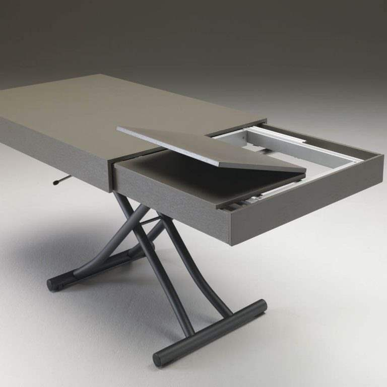Italian dining room table - italydesign.com