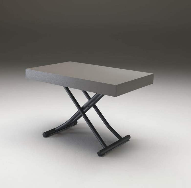Newood table in small size dining table configuration