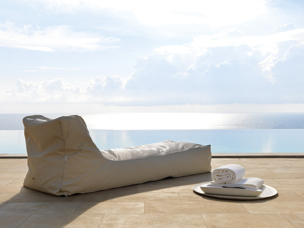 Paddy Sun Lounger - italydesign.com