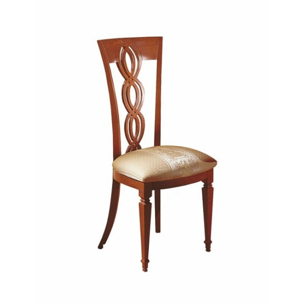 'Treccia' chair SE28