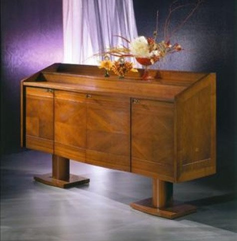 'Le Colonne' sideboard CR24