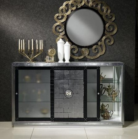 Deco' sideboard CR35