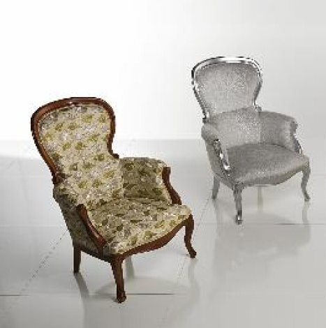 'The Grandmother' armchair PO24