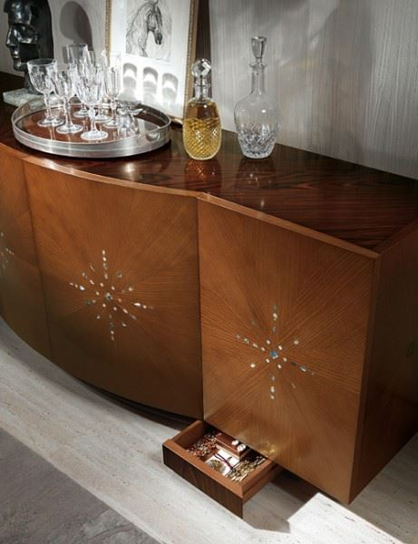 Opera sideboard CR45