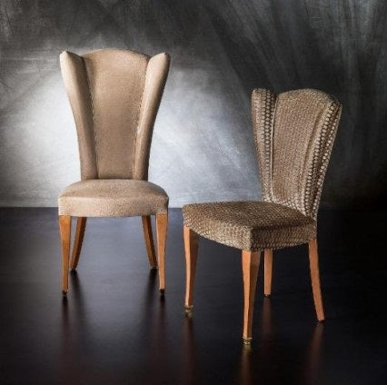 Metamorphosis chair and armchair SE50/51