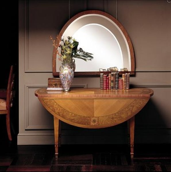 Aurora console table T632