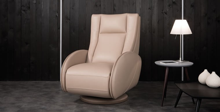 4D Reclining Chair - Modern Furniture | Contemporary Furniture - italydesign