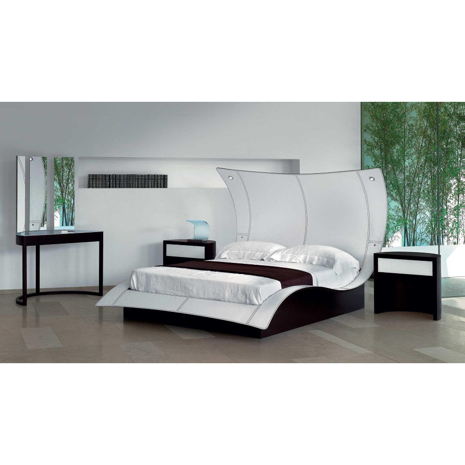 Butterfly Mega Letto