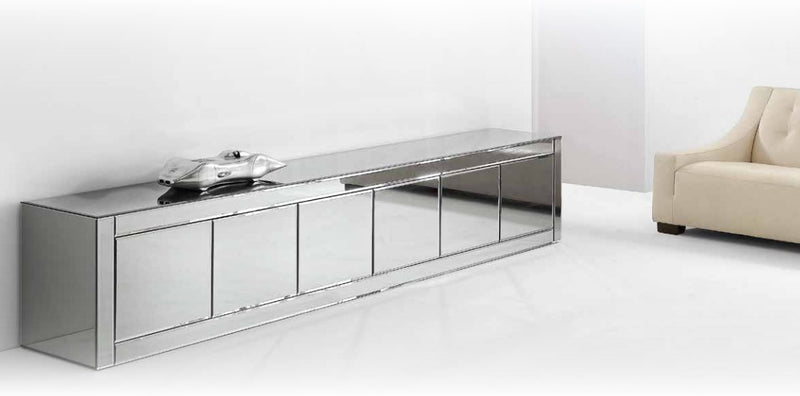 Avantgarde Credenza Low - Modern Furniture | Contemporary Furniture - italydesign