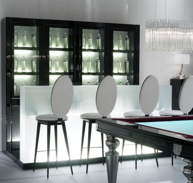 Bastide Collection - Modern Furniture | Contemporary Furniture - italydesign