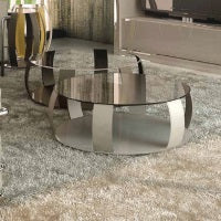 Barrique Tavolini Collezione - Modern Furniture | Contemporary Furniture - italydesign