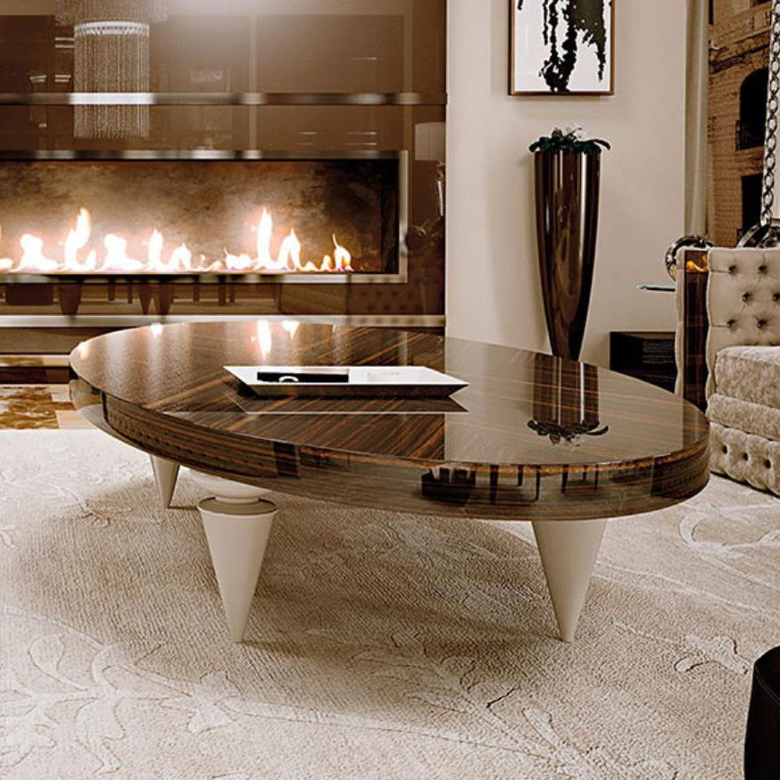 Gran Canal 40 Special Coffee Table
