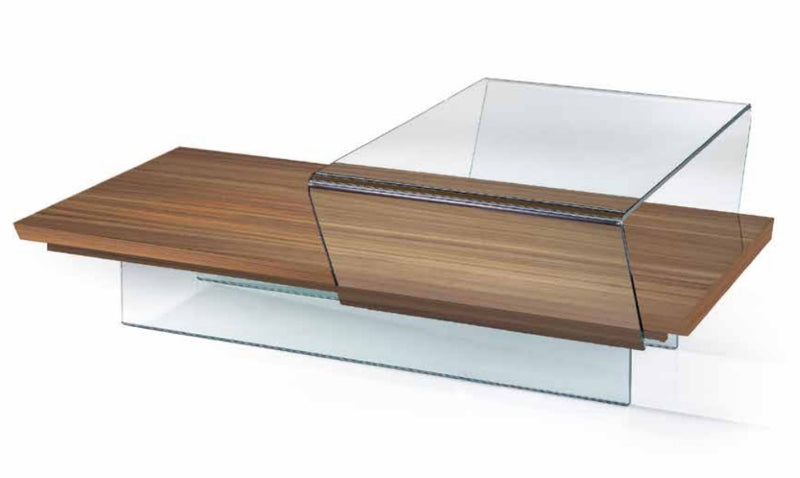 Slide - High-end Italian coffee table