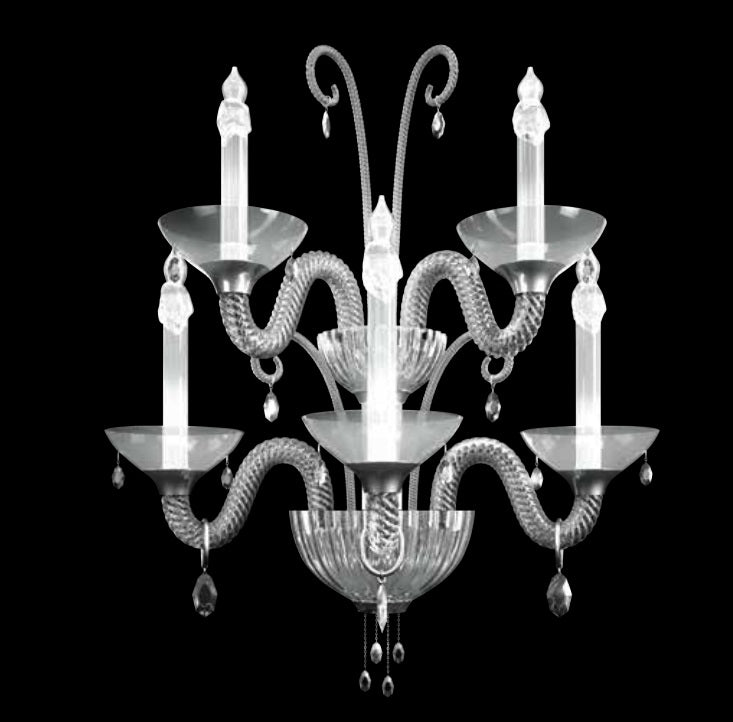 Candelabro Applique - Modern Furniture | Contemporary Furniture - italydesign