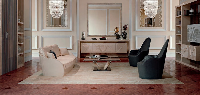 Casanova Collection - Modern Furniture | Contemporary Furniture - italydesign