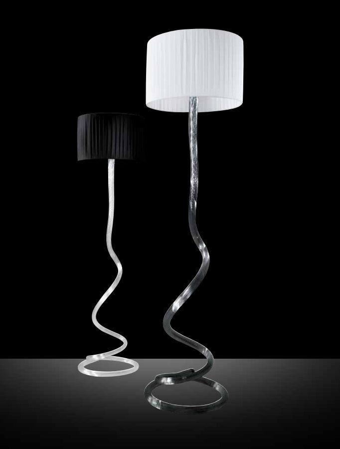 Ghibli Murano glass lamp by Reflex and made in Italy