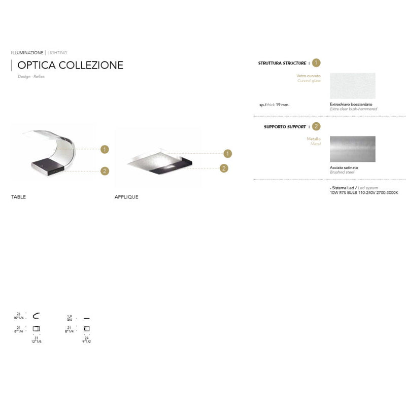 Optica Collection