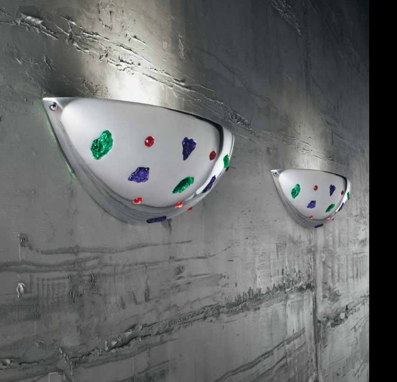 Uccello Di Fuoco Collection - wall lamp by Reflex