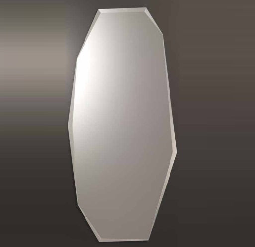 Marquise - Luxury mirror made in Italy by Reflex