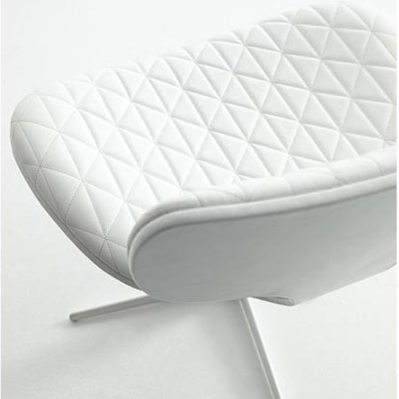 Rest Chair by Fasem close view of materials