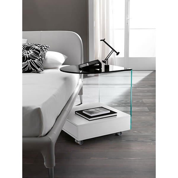 Scacco Stool & Side Table