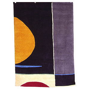 Modern Design Carpet no. 20 - contemporary wool rug