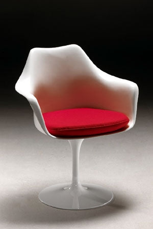 Saarinem Arm Chair made in Italy